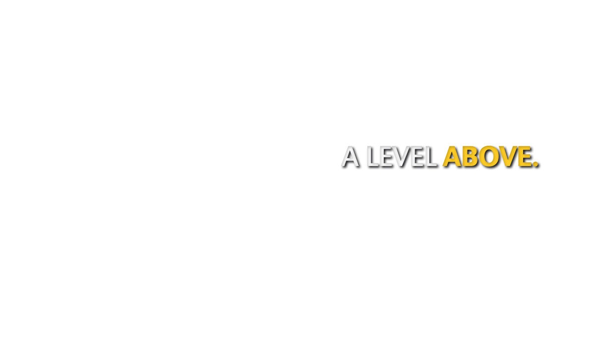 A Level Above.